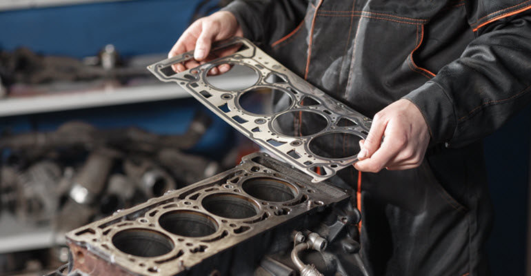 When Should You Replace the Head Gasket on a MINI Cooper