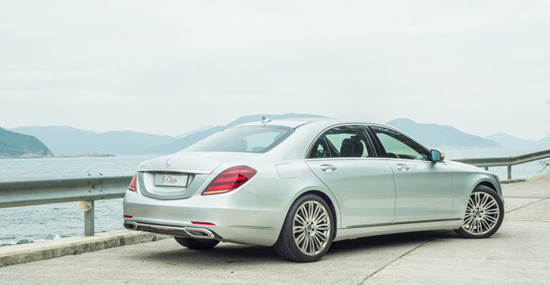 How to Maintain the MAF Sensor of Your Mercedes in Chattanooga