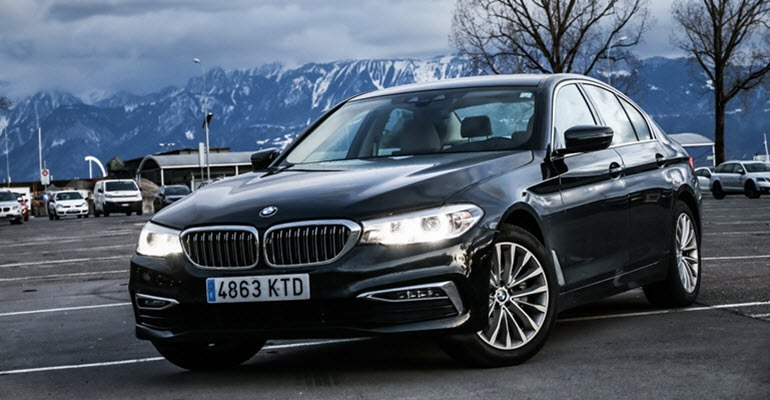 Know the Reasons Behind Your BMW's Lifter Ticking From the Experts in Chattanooga