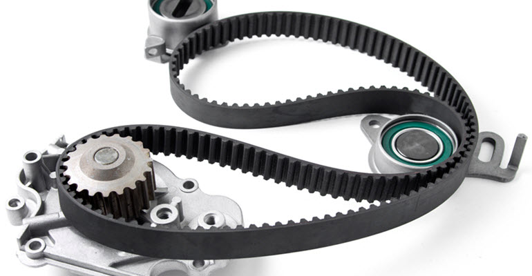 Tips to Deal With Audi Camshaft Tensioner Leaks From the Best in Chattanooga