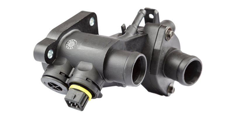 Why the Thermostat Housing Fails in Jaguar From the Experts in Chattanooga