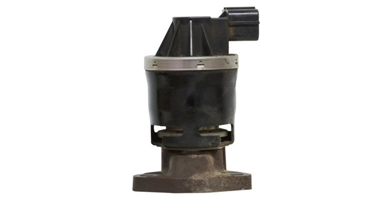 Signs of EGR Valve Failure in Your Audi From the Most Experienced Repair Shop in Chattanooga