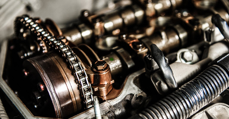 Symptoms of a Defective Timing Chain in Your Volkswagen