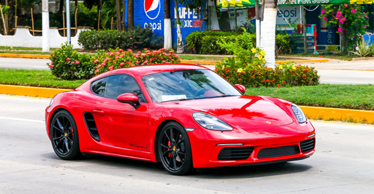The Trusted Repair Shop in Chattanooga to Troubleshoot Metal Shavings in Your Porsche's Oil